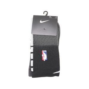 New Nike XL Detroit Pistons Cushion Socks black